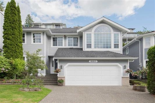 Detached at 1660 MCPHERSON DRIVE, Port Coquitlam, British Columbia. Image 19