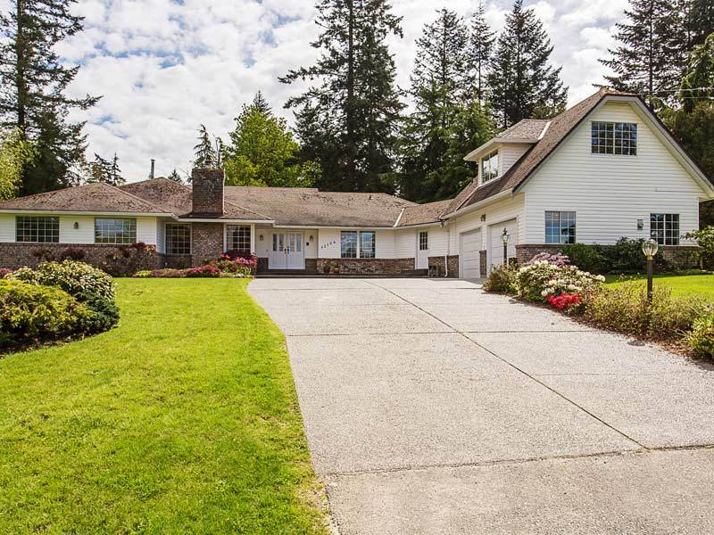 Detached at 17154 26A AVENUE, South Surrey White Rock, British Columbia. Image 1