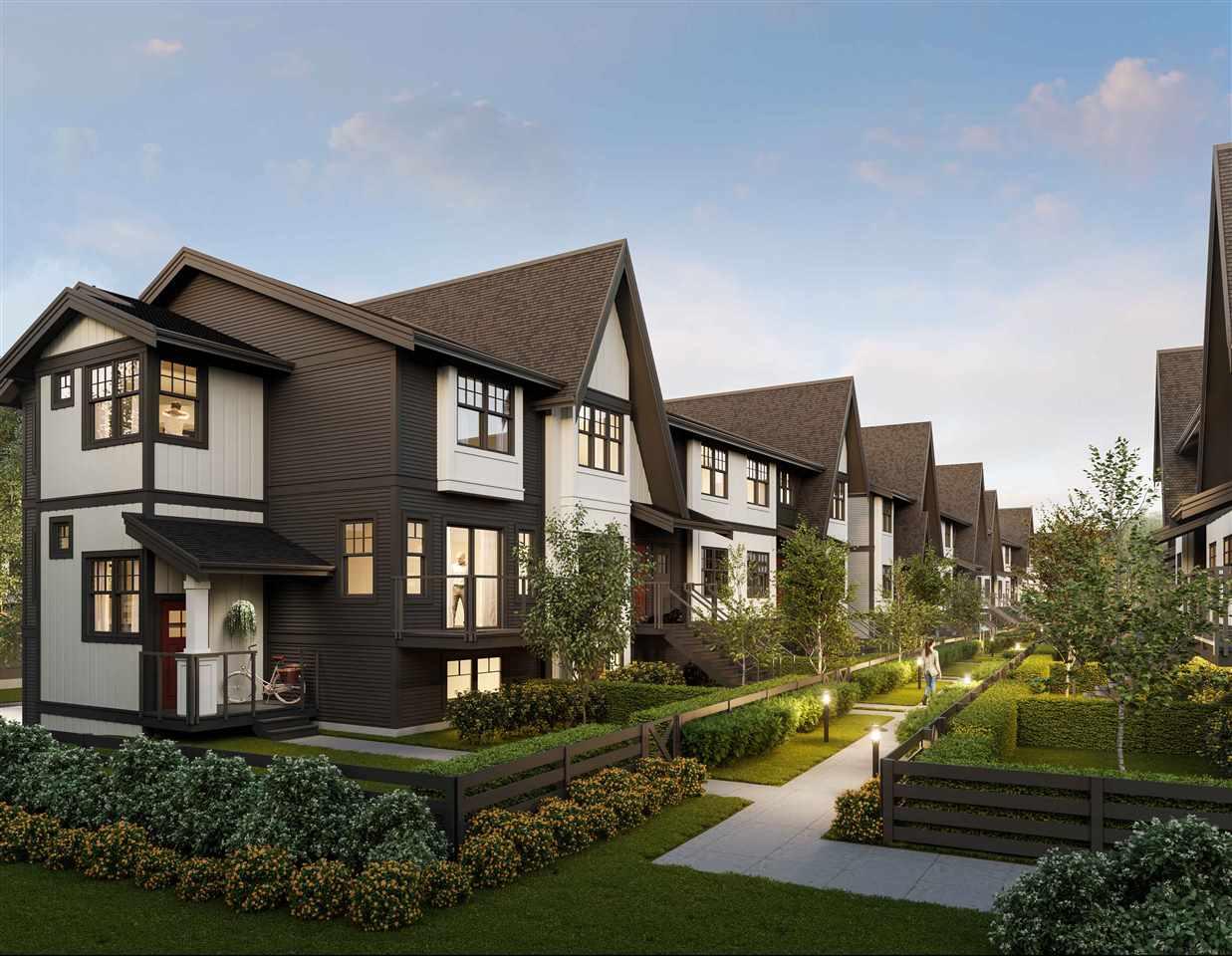 Half-duplex at 220 19451 SUTTON AVENUE, Unit 220, Pitt Meadows, British Columbia. Image 1