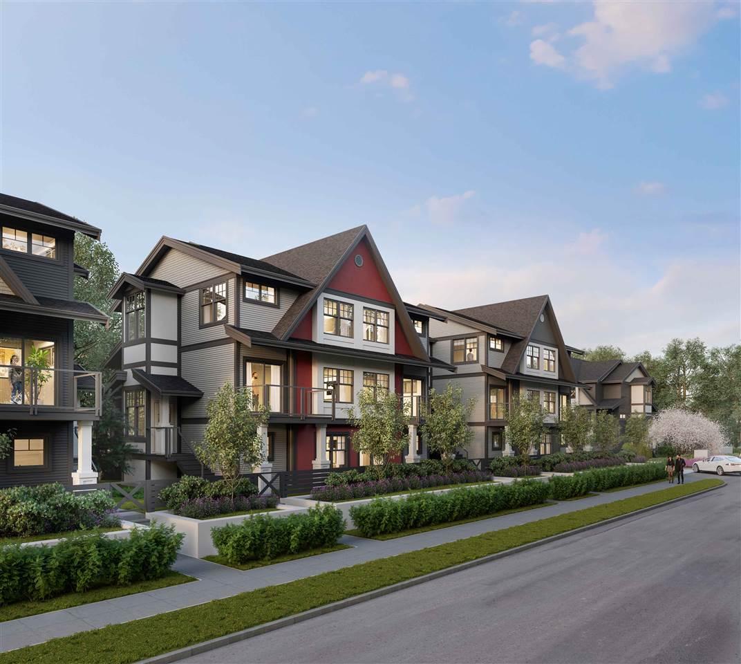 Half-duplex at 220 19451 SUTTON AVENUE, Unit 220, Pitt Meadows, British Columbia. Image 2