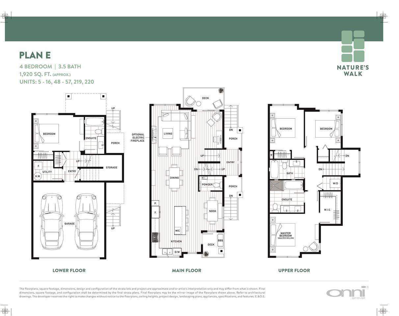 Half-duplex at 220 19451 SUTTON AVENUE, Unit 220, Pitt Meadows, British Columbia. Image 4