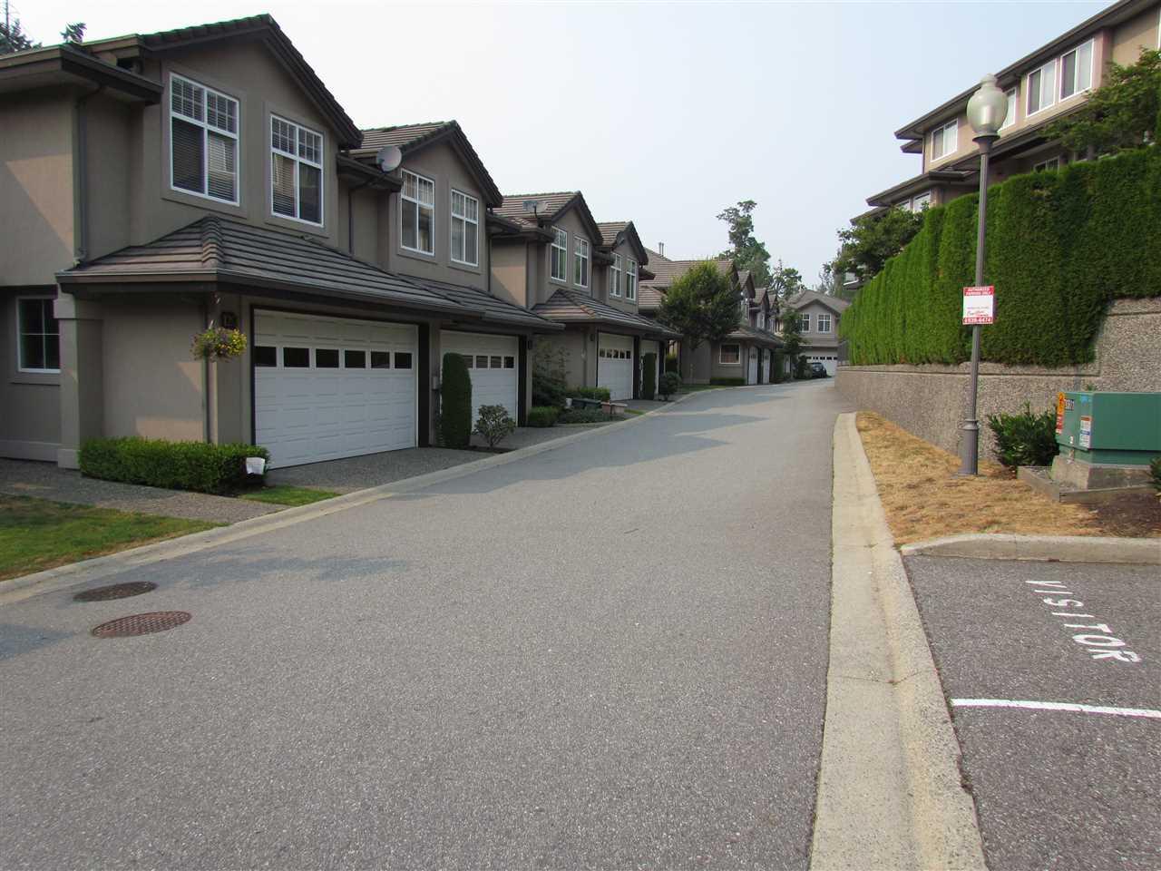Townhouse at 101 678 CITADEL DRIVE, Unit 101, Port Coquitlam, British Columbia. Image 18