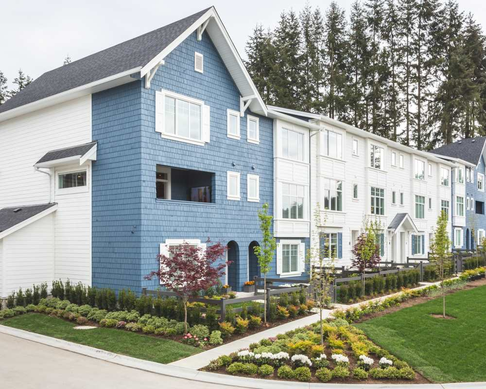 Townhouse at 14 16337 15TH AVENUE, Unit 14, South Surrey White Rock, British Columbia. Image 3