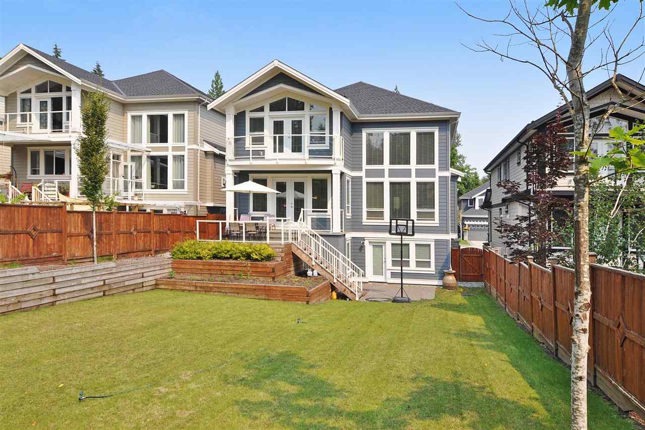 Detached at 1346 KINGSTON STREET, Coquitlam, British Columbia. Image 19
