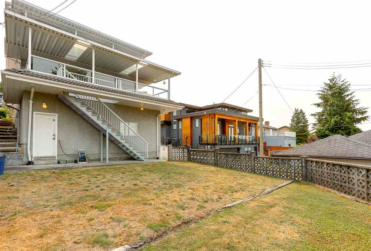 Detached at 101 CANBERRA AVENUE, Burnaby North, British Columbia. Image 19