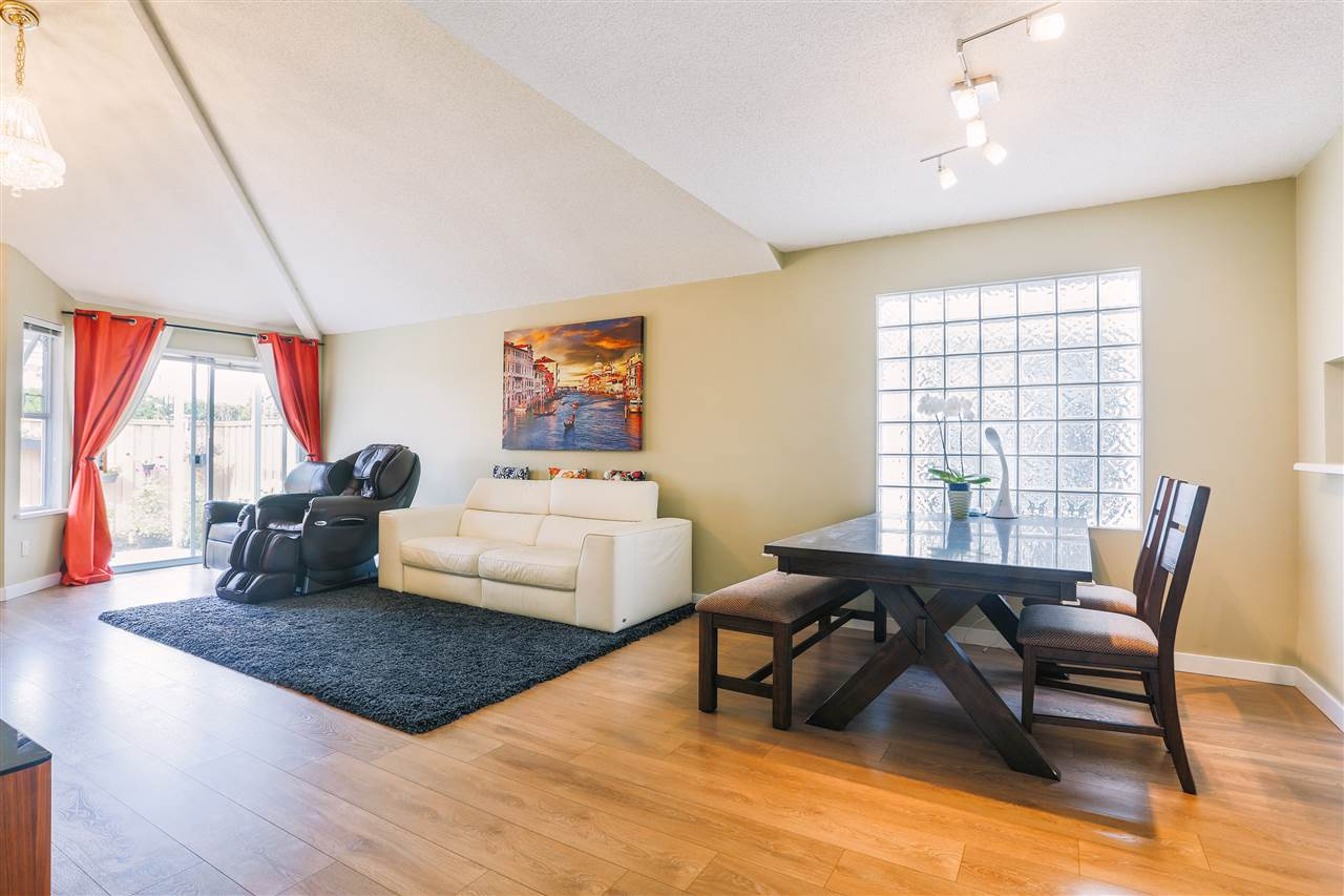 Townhouse at 9 8191 FRANCIS ROAD, Unit 9, Richmond, British Columbia. Image 4
