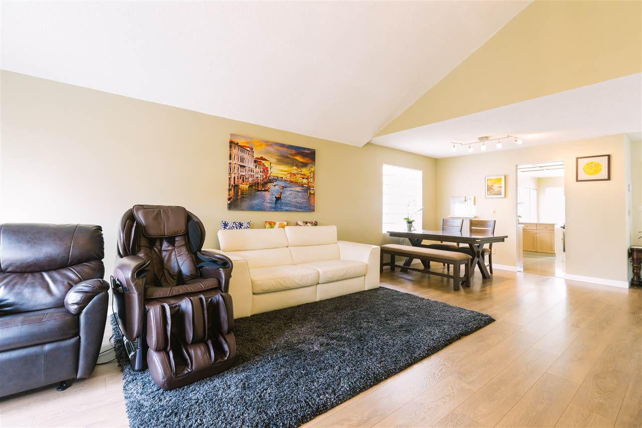 Townhouse at 9 8191 FRANCIS ROAD, Unit 9, Richmond, British Columbia. Image 5