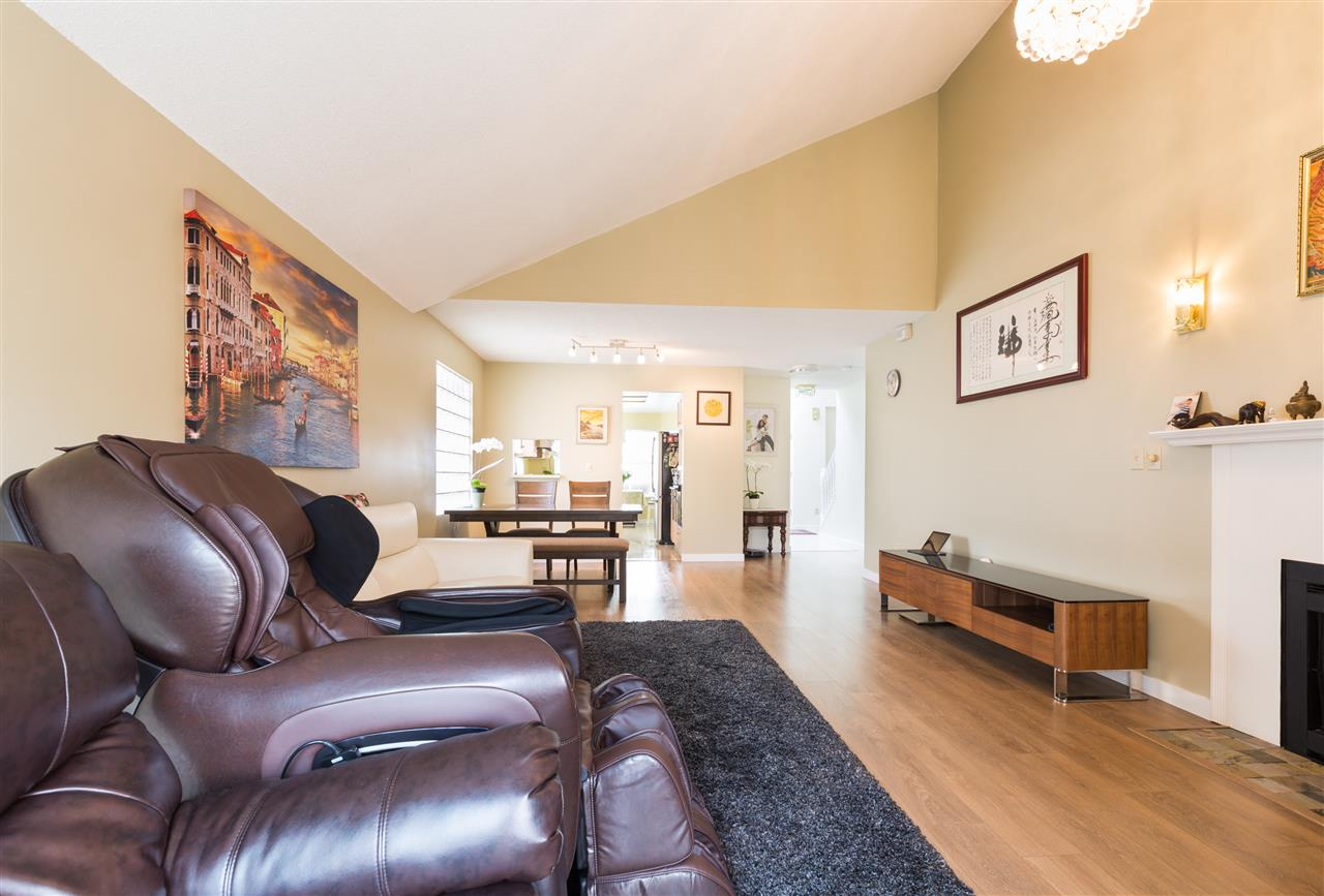 Townhouse at 9 8191 FRANCIS ROAD, Unit 9, Richmond, British Columbia. Image 6