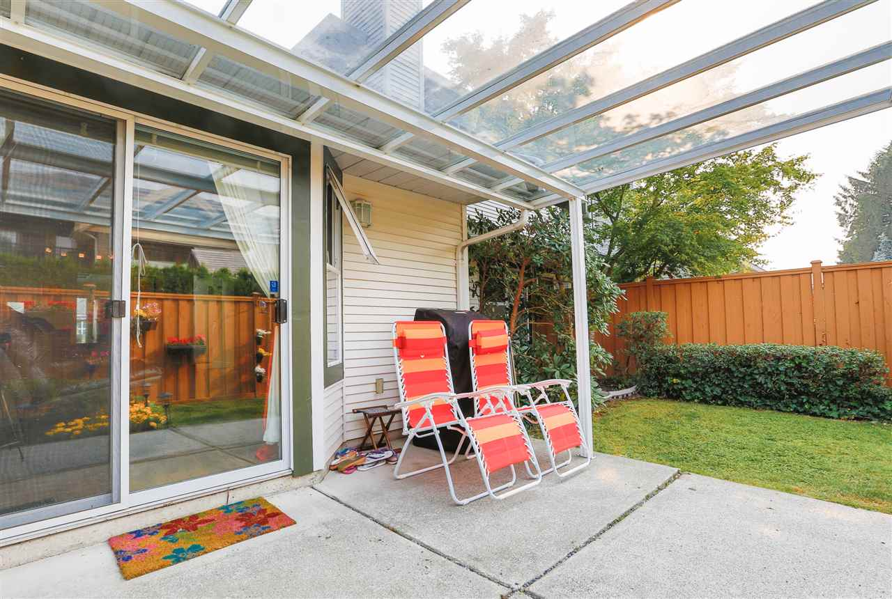 Townhouse at 9 8191 FRANCIS ROAD, Unit 9, Richmond, British Columbia. Image 20