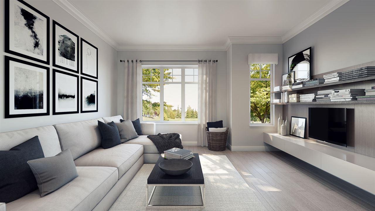 Condo Apartment at 2 450 W 59TH AVENUE, Unit 2, Vancouver West, British Columbia. Image 2