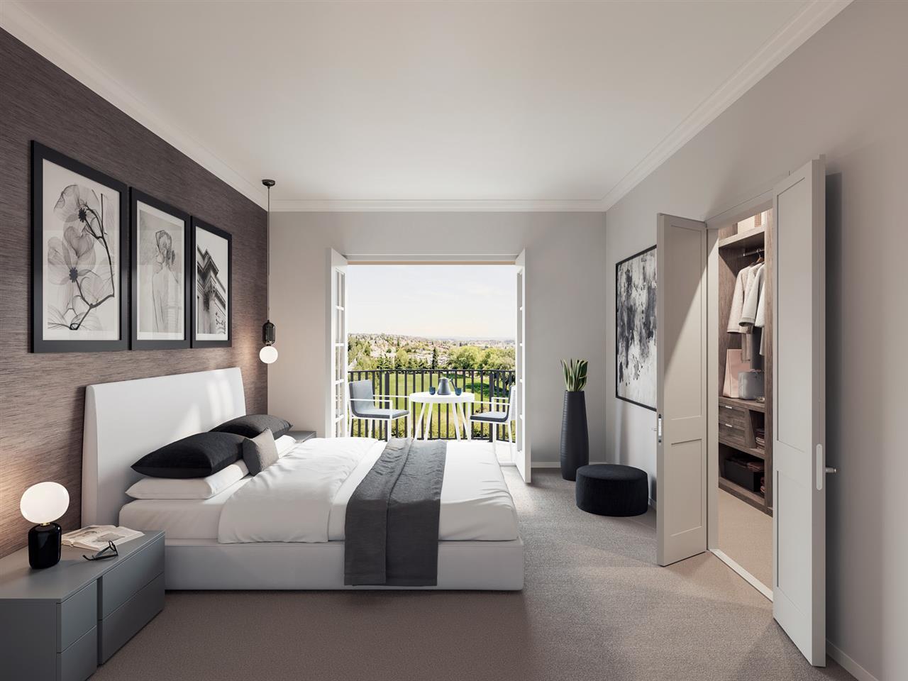 Condo Apartment at 2 450 W 59TH AVENUE, Unit 2, Vancouver West, British Columbia. Image 4