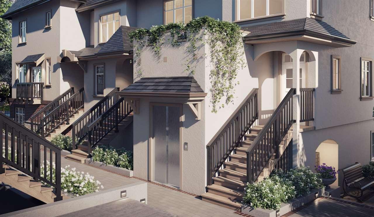 Condo Apartment at 2 450 W 59TH AVENUE, Unit 2, Vancouver West, British Columbia. Image 13