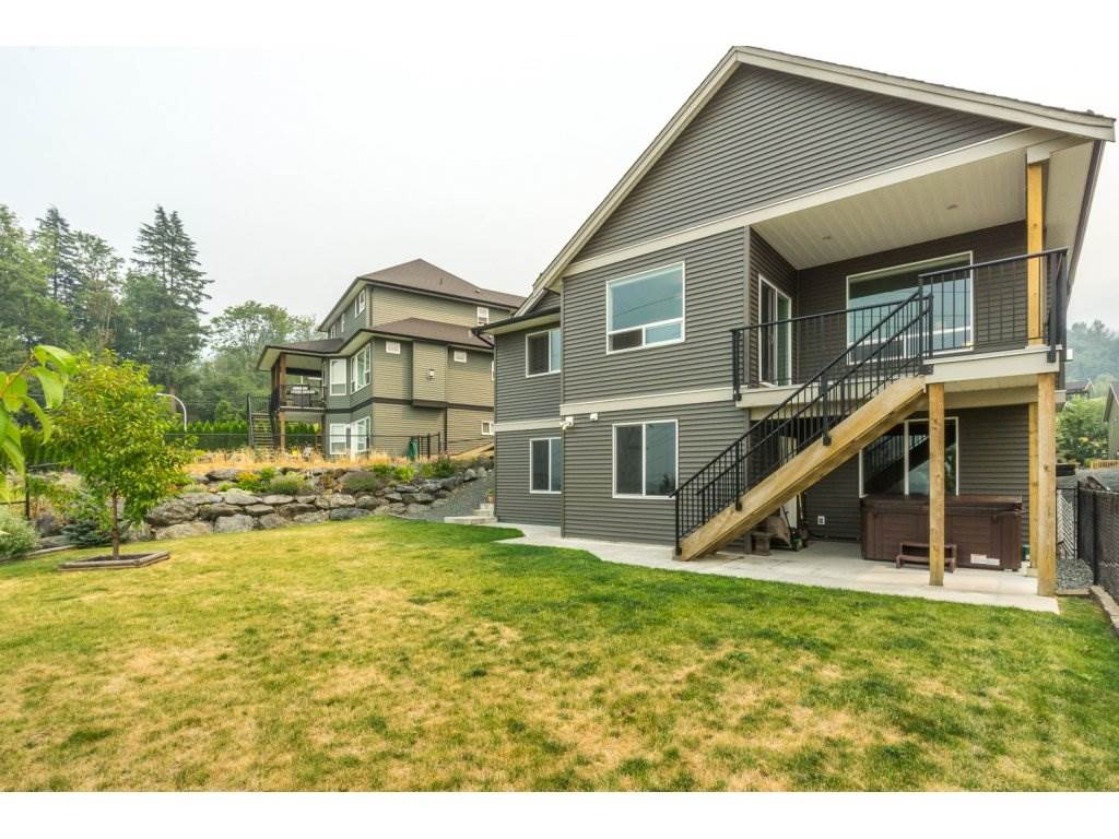 Detached at 51113 SOPHIE CRESCENT, Chilliwack, British Columbia. Image 19