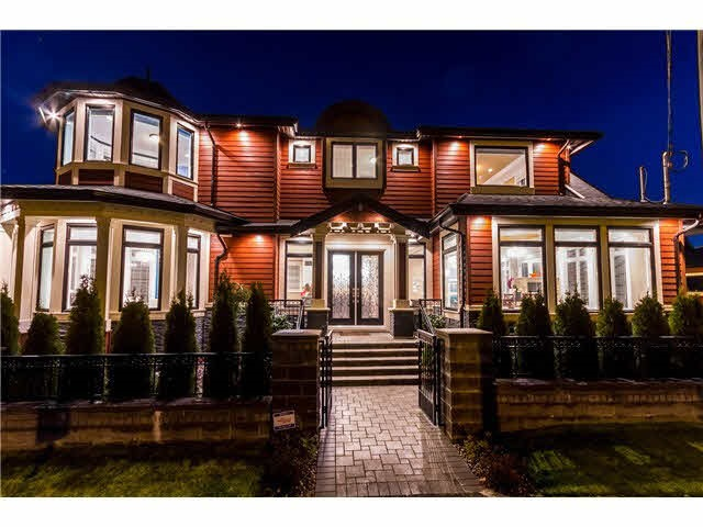 Detached at 6509 LEIBLY AVENUE, Burnaby South, British Columbia. Image 1