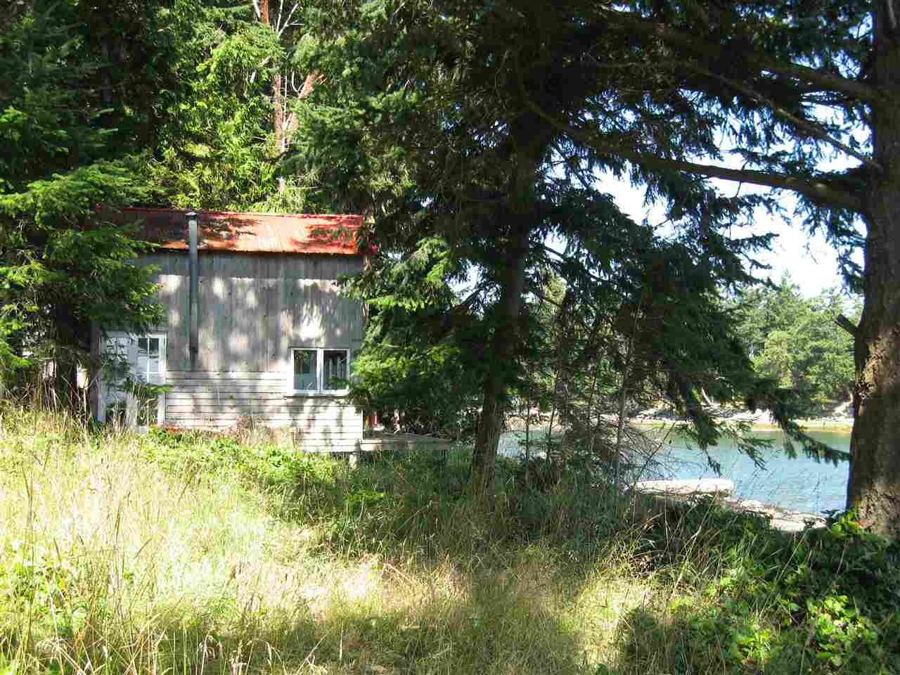 Recreational at 643 SIMPSON CRESCENT, Islands-Van. & Gulf, British Columbia. Image 12