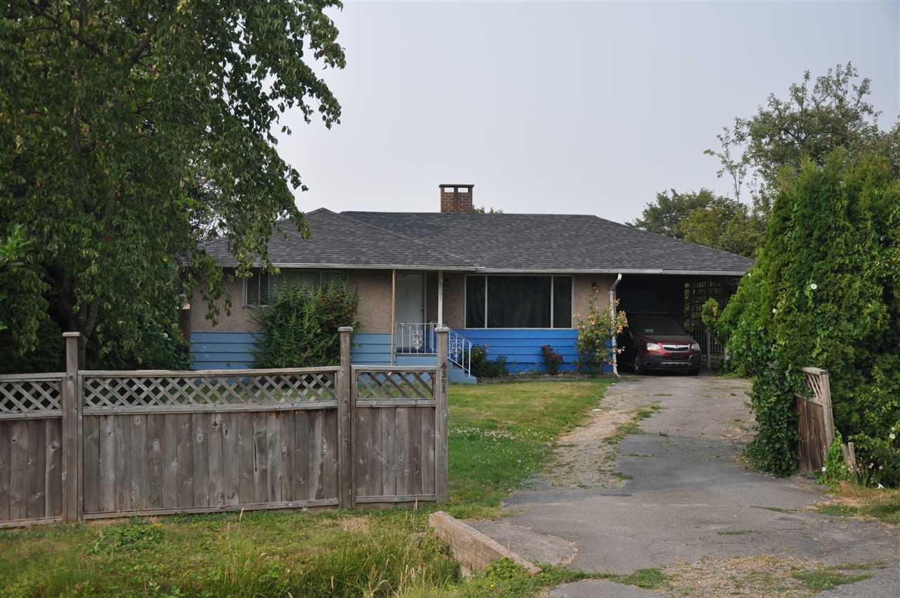 Detached at 4391 SORENSON CRESCENT, Richmond, British Columbia. Image 1
