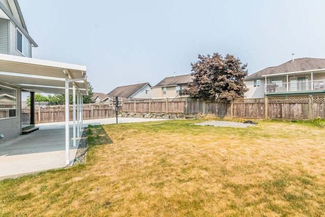 Detached at 3628 HERITAGE DRIVE, Abbotsford, British Columbia. Image 20