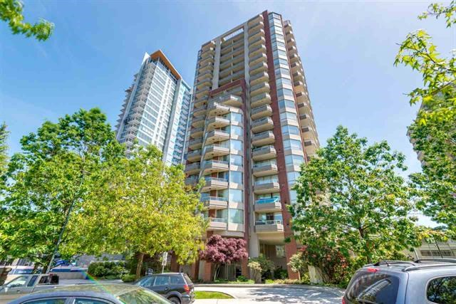 Condo Apartment at 502 728 FARROW STREET, Unit 502, Coquitlam, British Columbia. Image 1