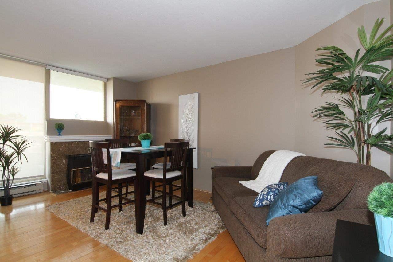 Condo Apartment at 502 728 FARROW STREET, Unit 502, Coquitlam, British Columbia. Image 6