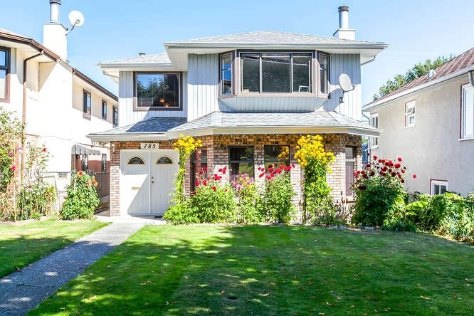 Detached at 785 E 39TH AVENUE, Vancouver East, British Columbia. Image 1