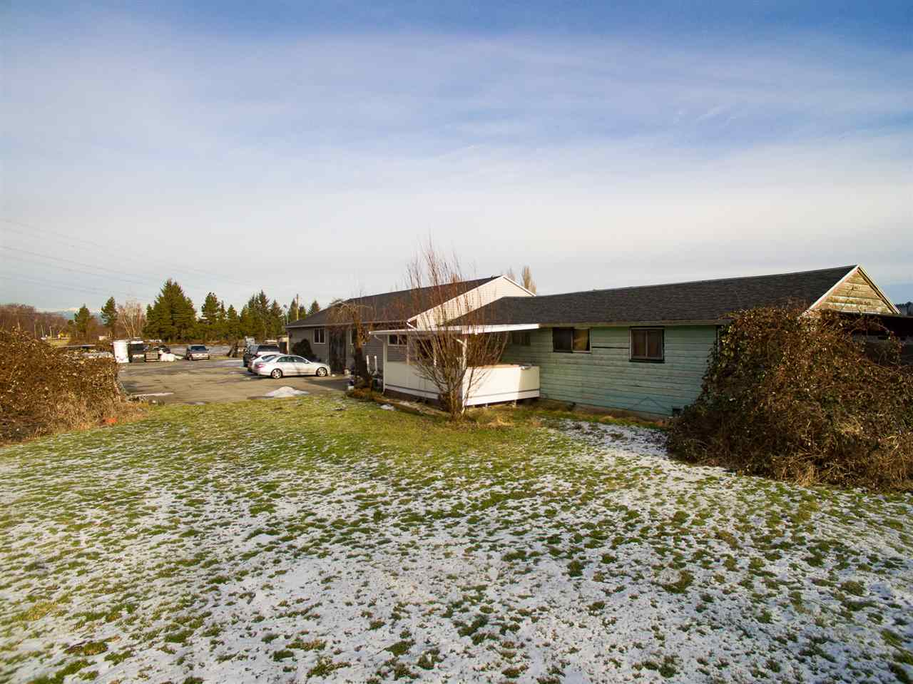 Detached at 6210 104 STREET, Ladner, British Columbia. Image 5