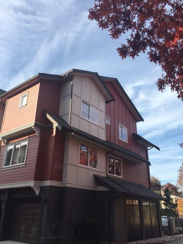 Townhouse at 4 8560 JONES ROAD, Unit 4, Richmond, British Columbia. Image 10