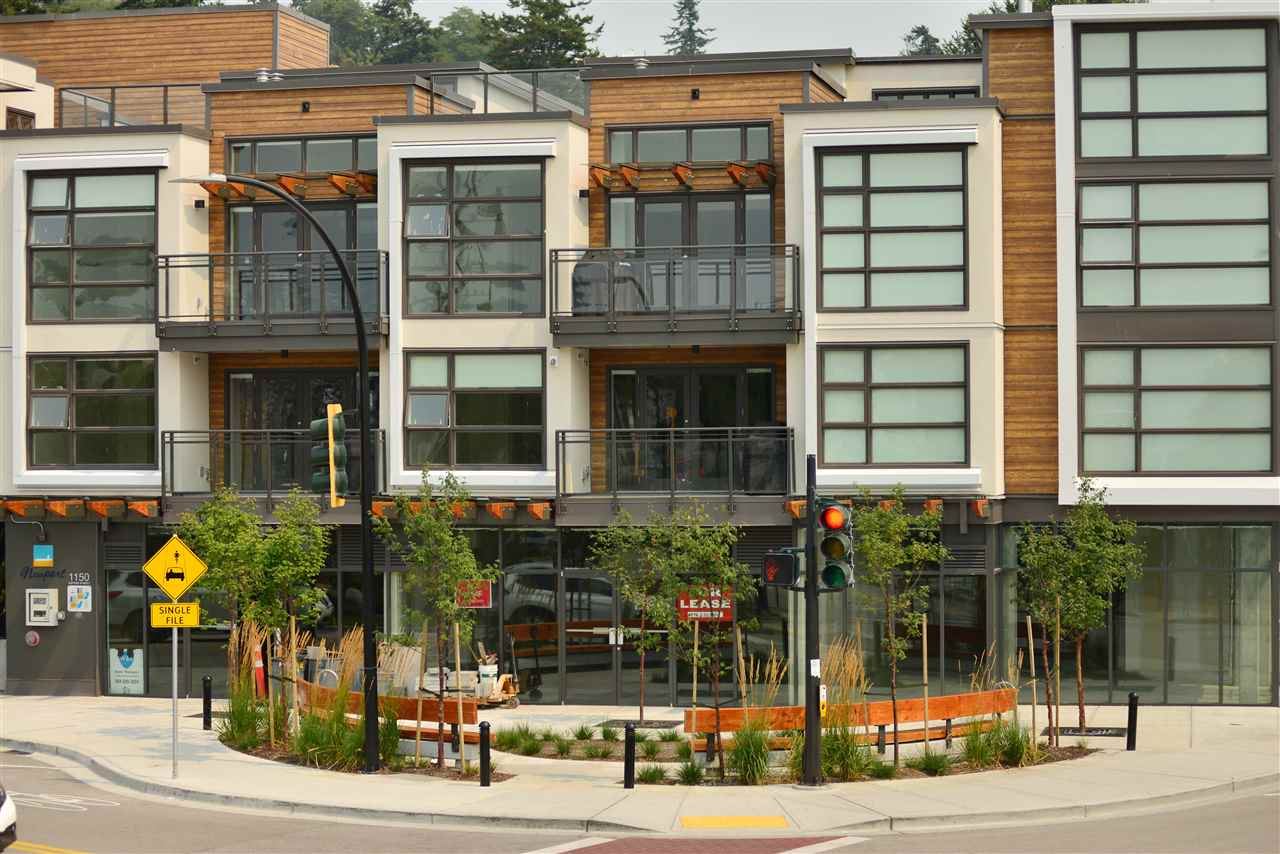 Condo Apartment at 203 1160 OXFORD STREET, Unit 203, South Surrey White Rock, British Columbia. Image 1