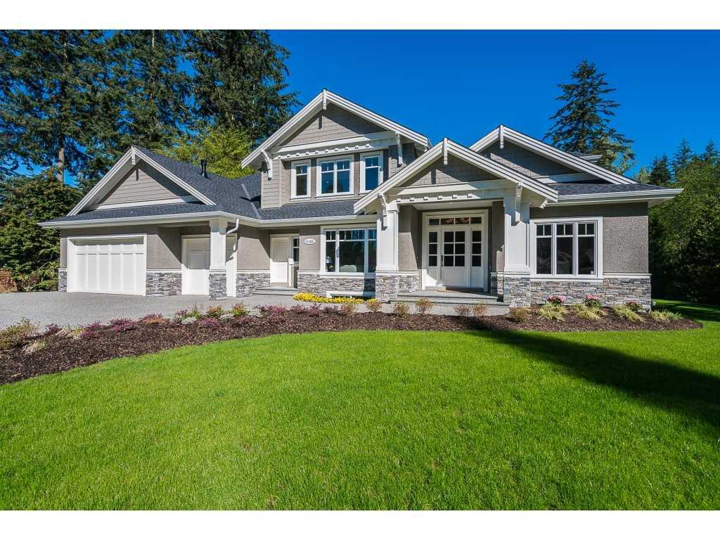 Detached at 14189 25A AVENUE, South Surrey White Rock, British Columbia. Image 1