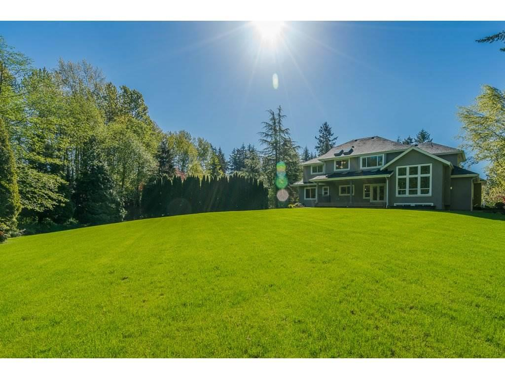 Detached at 14189 25A AVENUE, South Surrey White Rock, British Columbia. Image 20