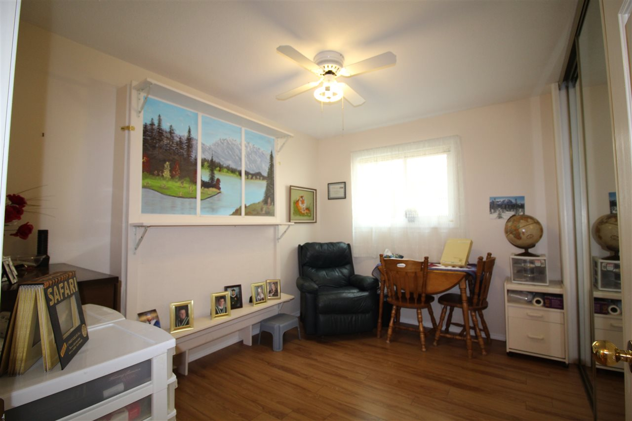Townhouse at 9A 46354 BROOKS AVENUE, Unit 9A, Chilliwack, British Columbia. Image 17