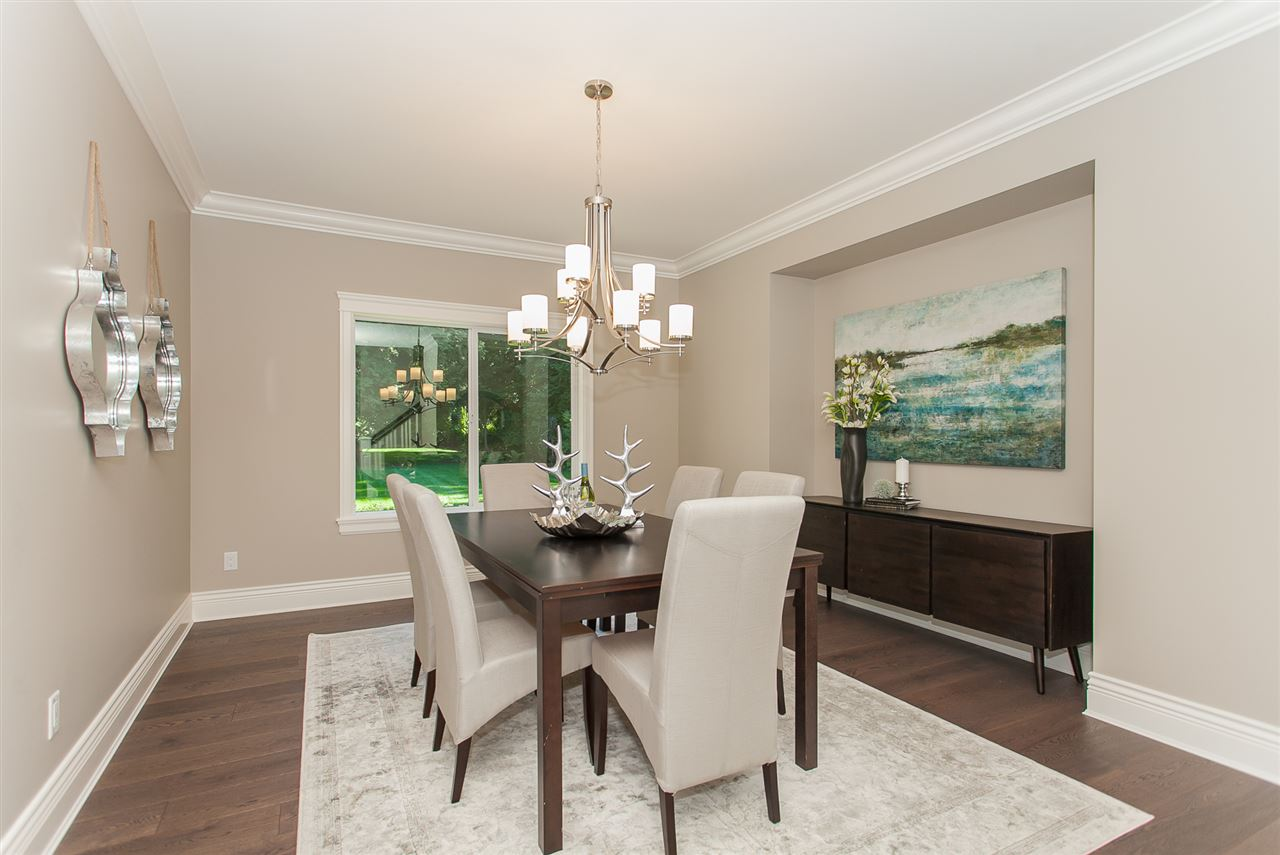 Detached at 13555 BALSAM CRESCENT, South Surrey White Rock, British Columbia. Image 5