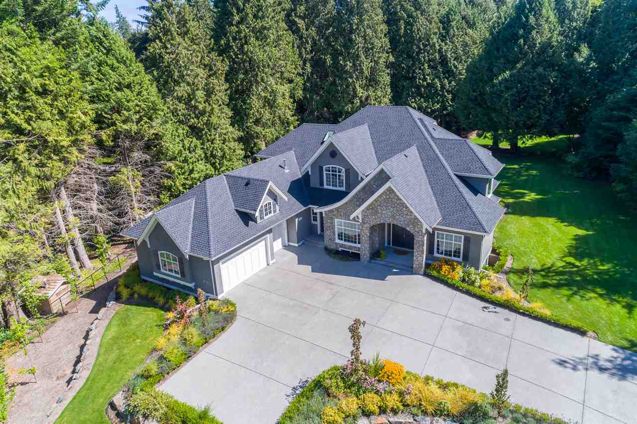Detached at 13555 BALSAM CRESCENT, South Surrey White Rock, British Columbia. Image 19