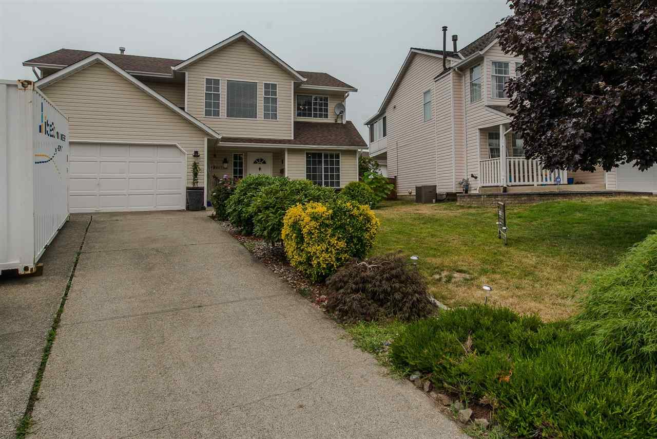 Detached at 44665 CONNAUGHT PLACE, Sardis, British Columbia. Image 1
