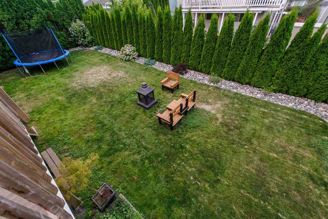 Detached at 44665 CONNAUGHT PLACE, Sardis, British Columbia. Image 9