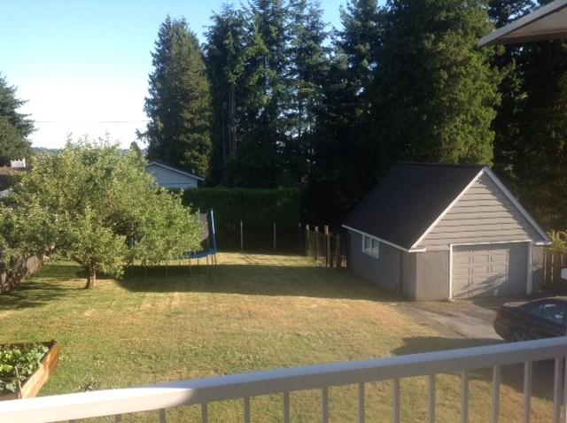 Vacant Land at 764 SHAW AVENUE, Coquitlam, British Columbia. Image 1