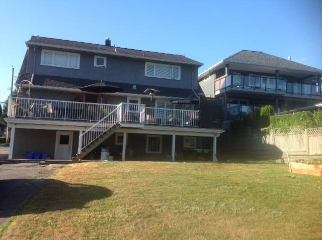 Vacant Land at 764 SHAW AVENUE, Coquitlam, British Columbia. Image 4
