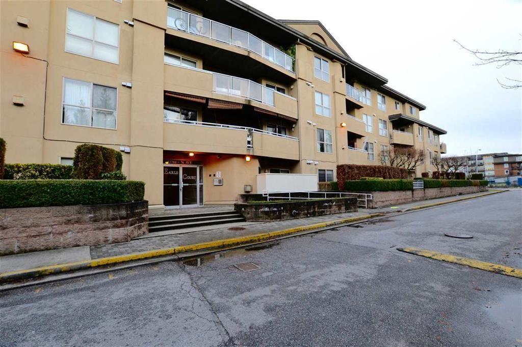 Condo Apartment at 404 13780 76 AVENUE, Unit 404, Surrey, British Columbia. Image 1