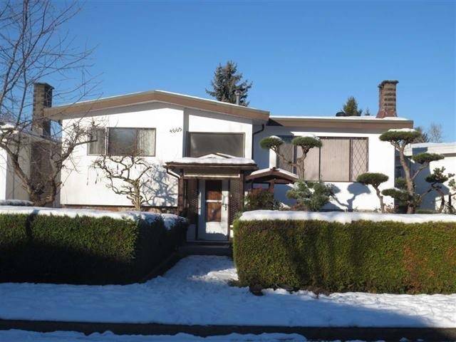 Detached at 4665 BALDWIN STREET, Vancouver East, British Columbia. Image 1