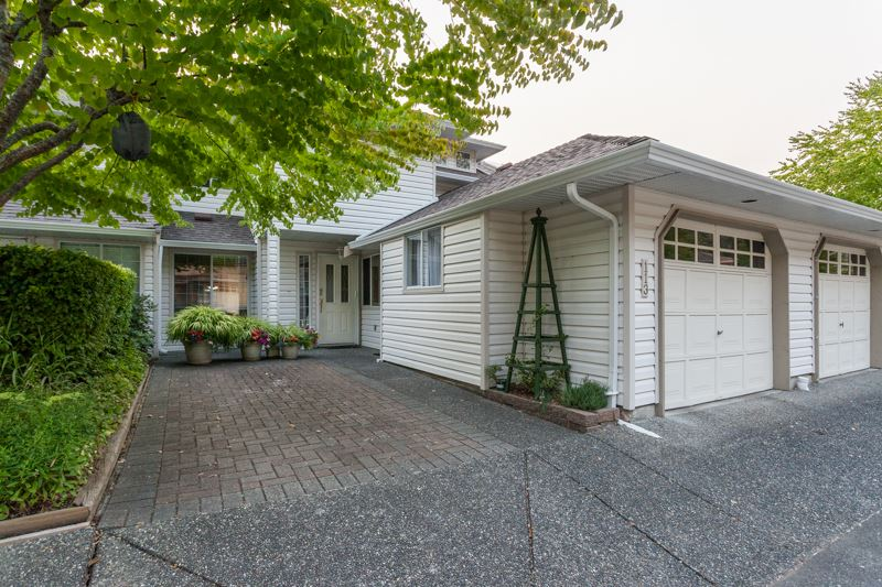 Townhouse at 113 12163 68 AVENUE, Unit 113, Surrey, British Columbia. Image 1