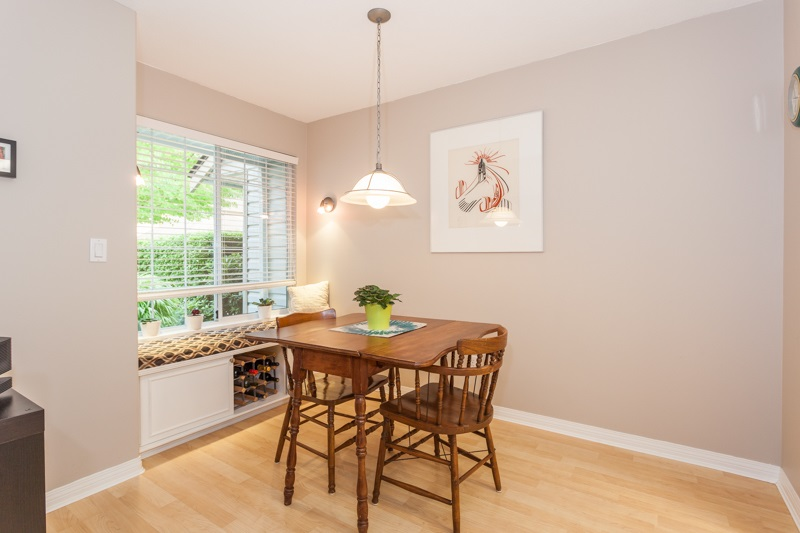 Townhouse at 113 12163 68 AVENUE, Unit 113, Surrey, British Columbia. Image 4