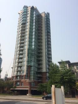 Condo Apartment at 2109 13399 104 AVENUE, Unit 2109, North Surrey, British Columbia. Image 3