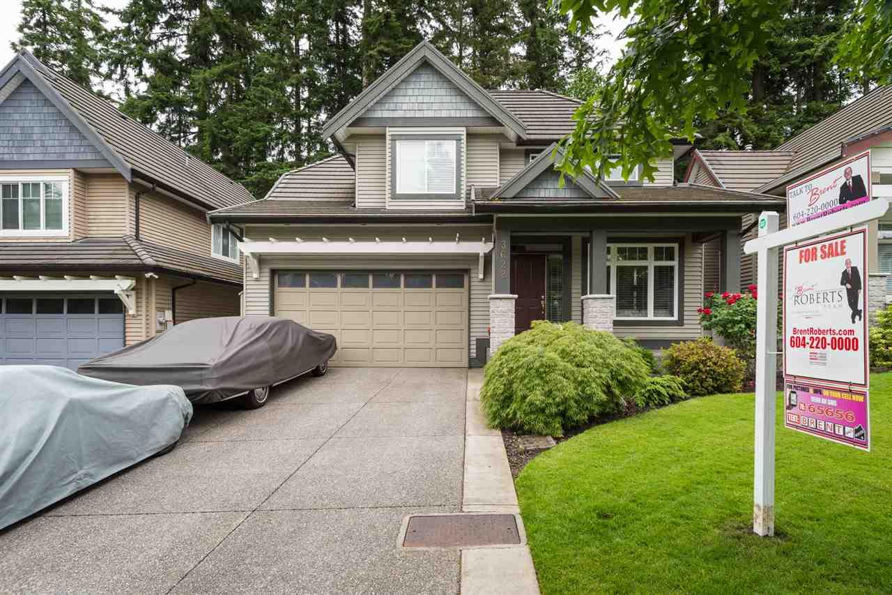 Detached at 3622 154 STREET, South Surrey White Rock, British Columbia. Image 2