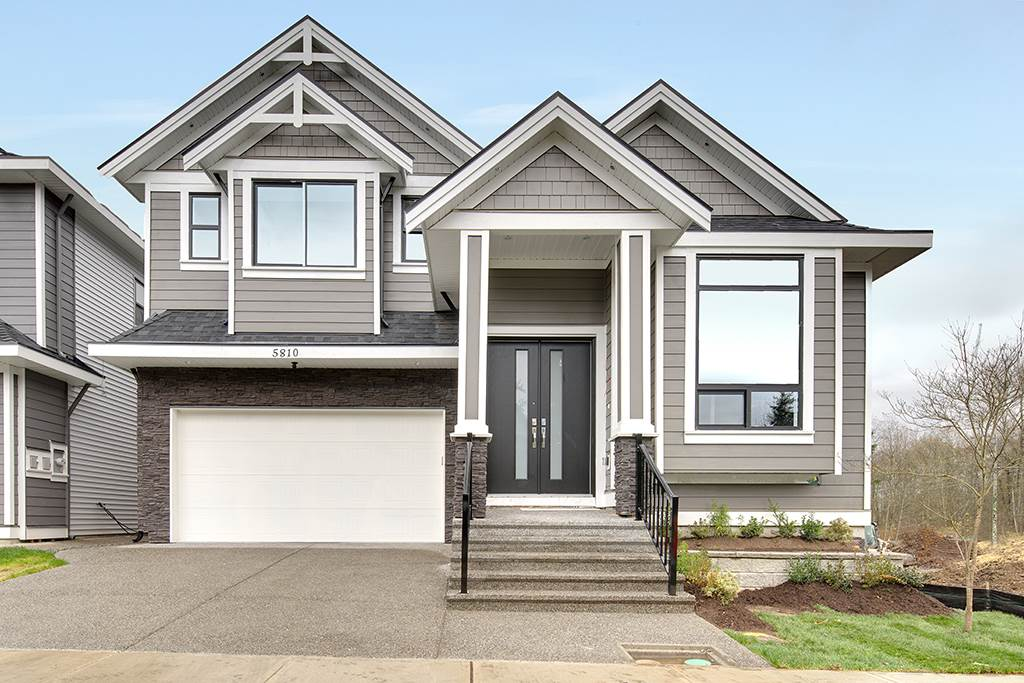 Detached at 5810 140A PLACE, Surrey, British Columbia. Image 1