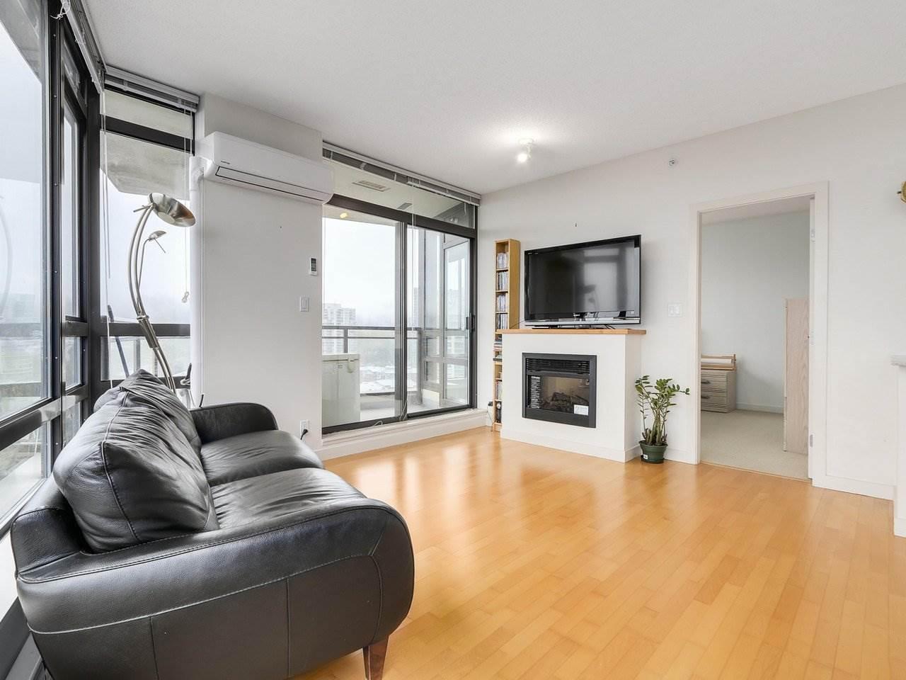 Condo Apartment at 1606 110 BREW STREET, Unit 1606, Port Moody, British Columbia. Image 3