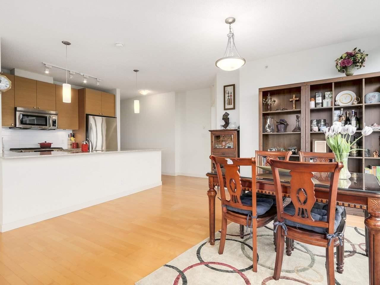 Condo Apartment at 1606 110 BREW STREET, Unit 1606, Port Moody, British Columbia. Image 6