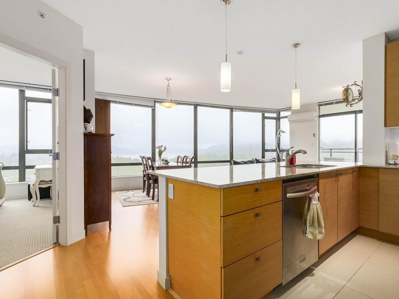 Condo Apartment at 1606 110 BREW STREET, Unit 1606, Port Moody, British Columbia. Image 10