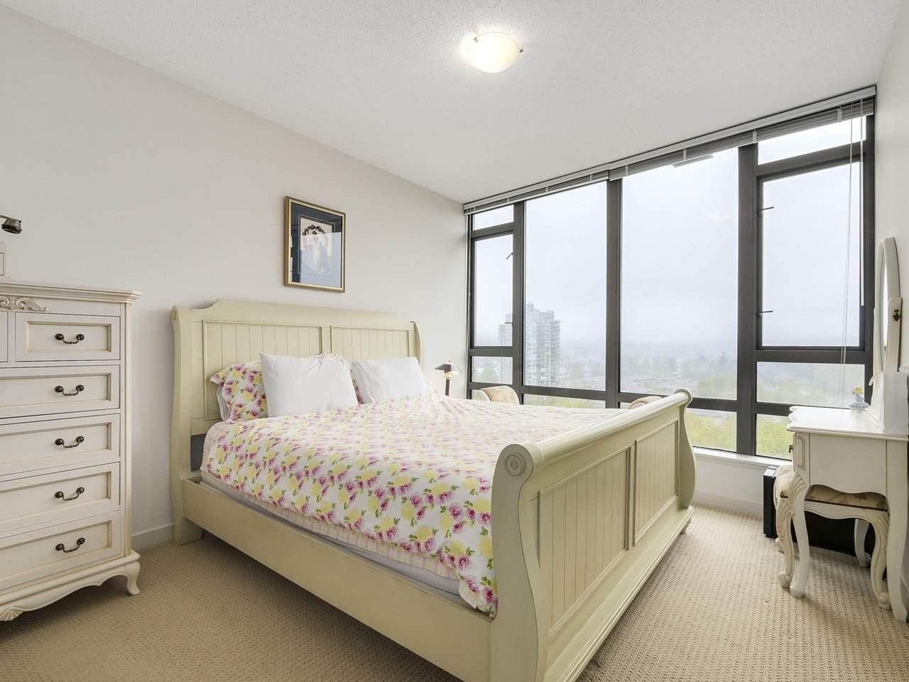 Condo Apartment at 1606 110 BREW STREET, Unit 1606, Port Moody, British Columbia. Image 11