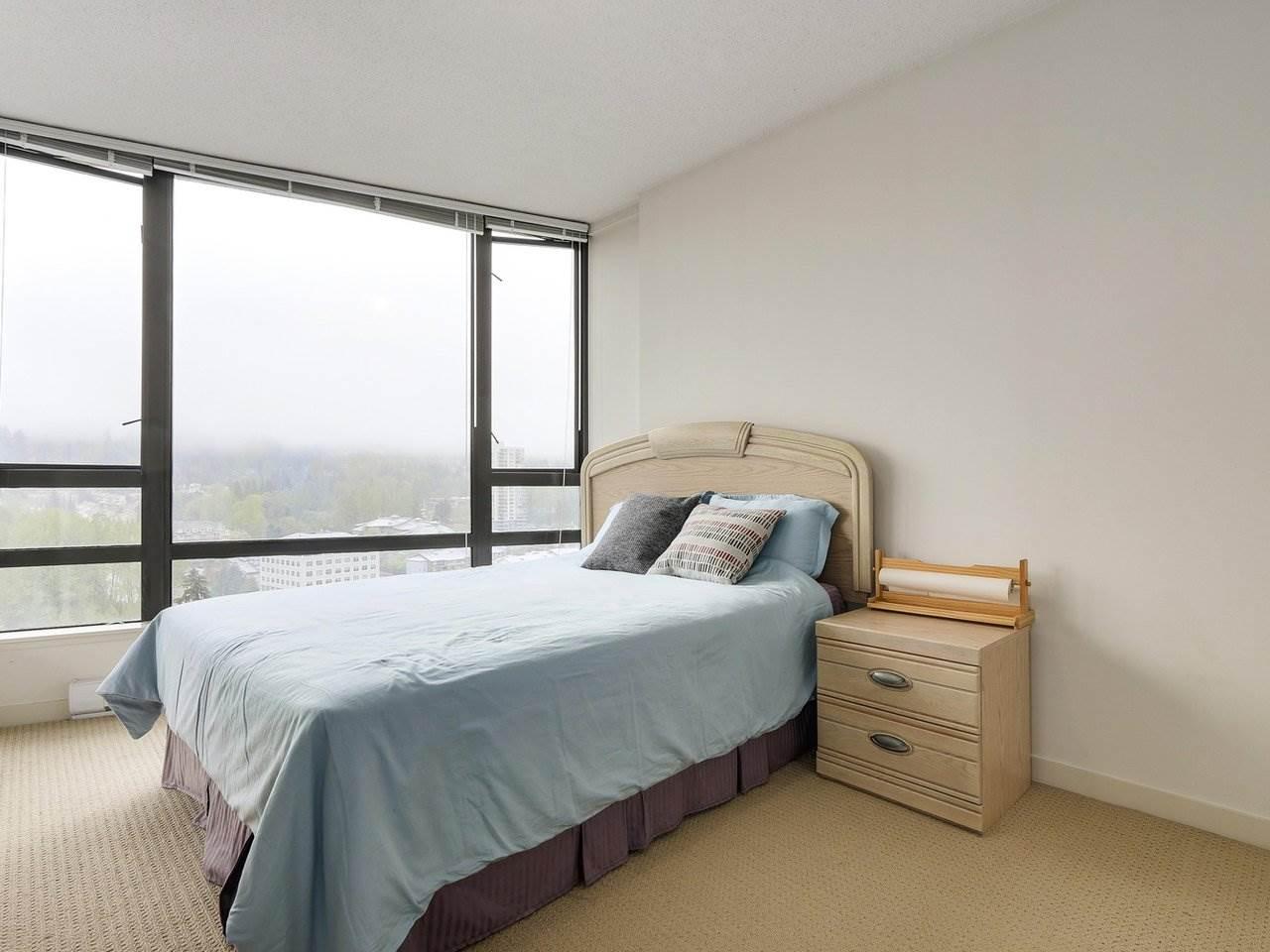 Condo Apartment at 1606 110 BREW STREET, Unit 1606, Port Moody, British Columbia. Image 14