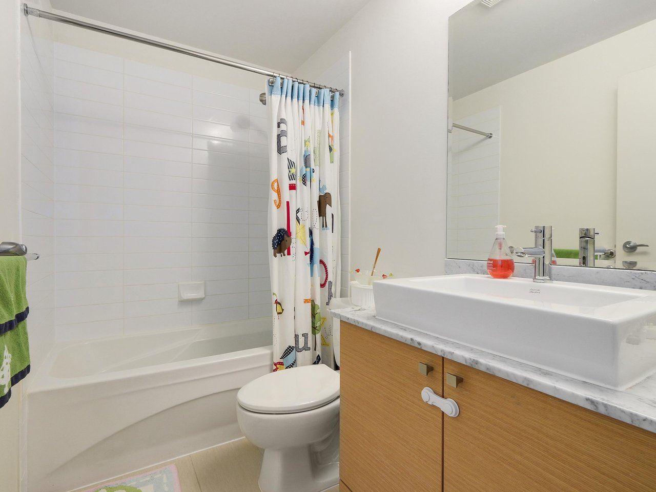 Condo Apartment at 1606 110 BREW STREET, Unit 1606, Port Moody, British Columbia. Image 16