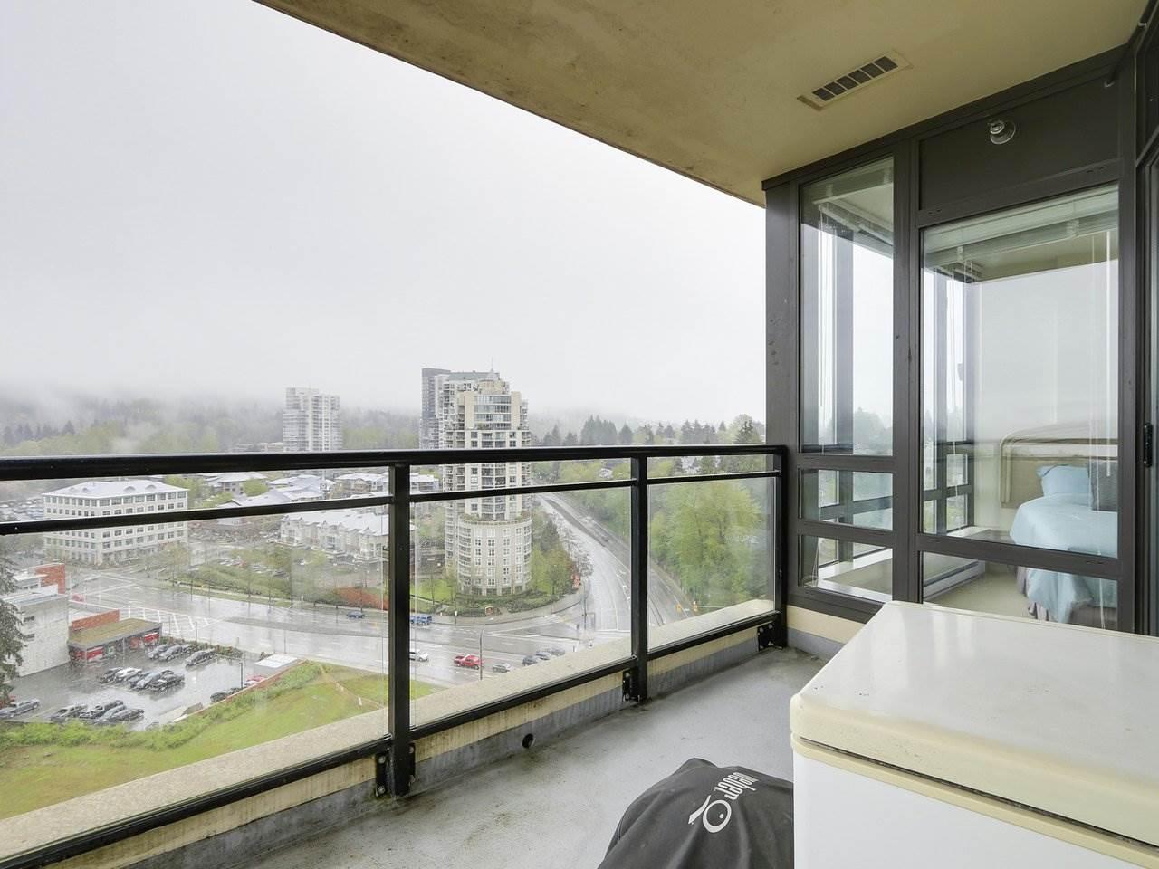 Condo Apartment at 1606 110 BREW STREET, Unit 1606, Port Moody, British Columbia. Image 17